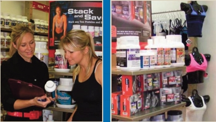 Great Sports Nutrition Business