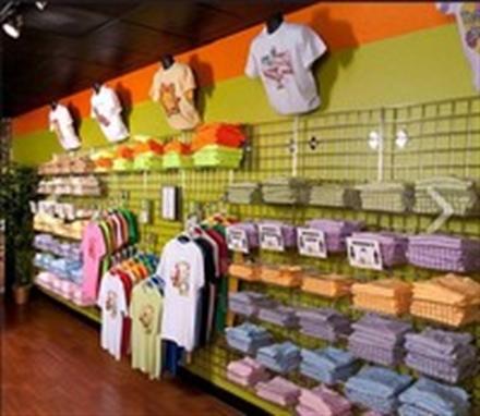 Light Manufacturing Retail T-Shirt Business